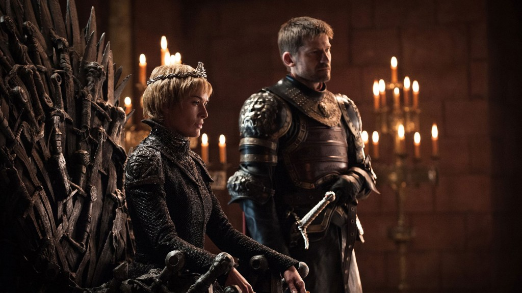 There's a global 'Game of Thrones' scavenger hunt going on