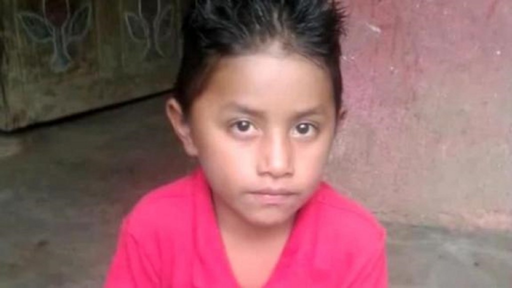 Guatemalan boy died of flu, bacterial infection while in US custody, autopsy shows