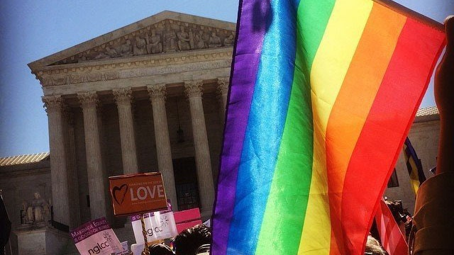 LGBT community prepares for a march — and a fight