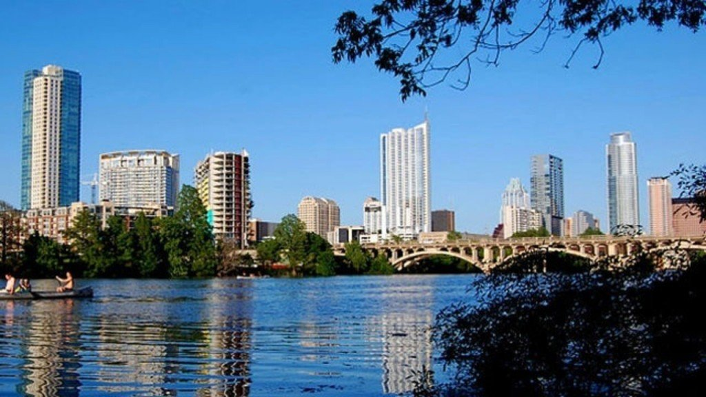 Austin, Texas, could run out of water amid floods