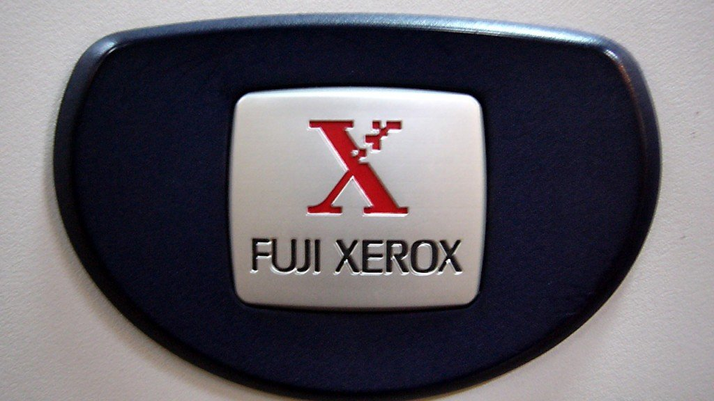 Xerox pulls out of Fujifilm merger, teams up with Carl Icahn