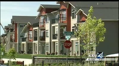Demand for downtown housing running high
