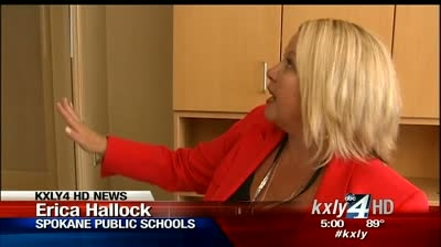 Spokane schools highlight new district-wide safety measures
