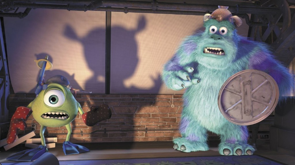 Disney bringing 'Monsters, Inc.' TV series to streaming service