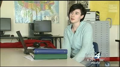 Spokane teen gets full ride to Eastern with College Bound Scholarship