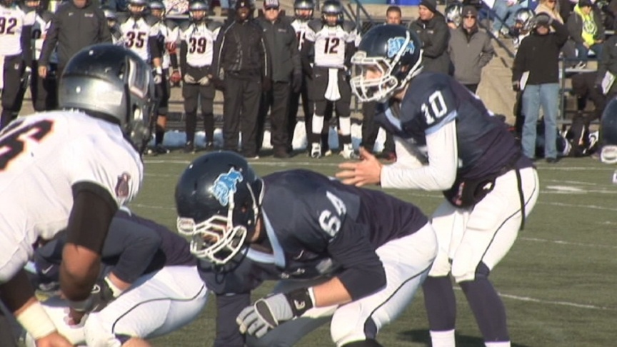Prep highlights, scores, brackets from 11/10