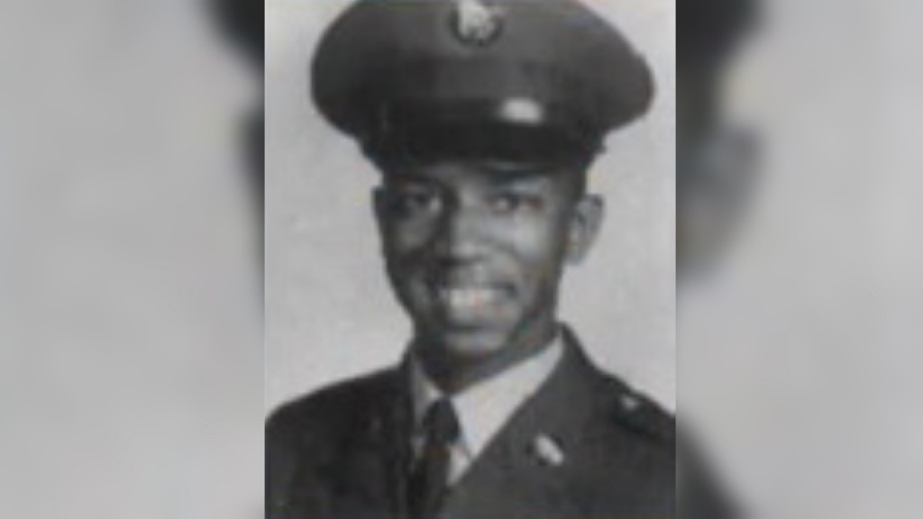 Tribute 51 years overdue for fallen Vietnam War hero