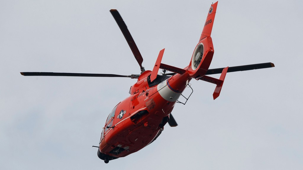 Coast Guard searched for a kite surfer for 16 hours
