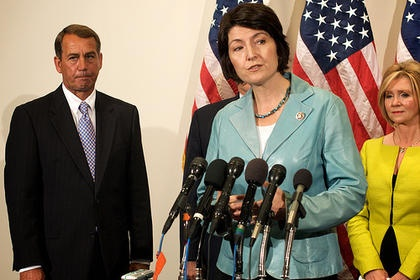 McMorris Rodgers To Hold Town Hall Meeting