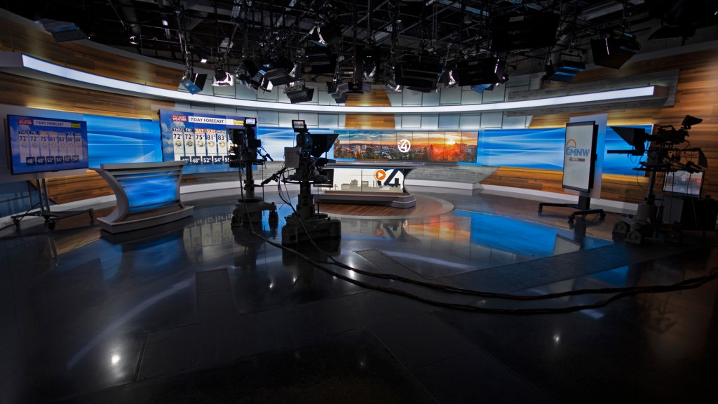 PHOTOS: 4 News Now debuts new look
