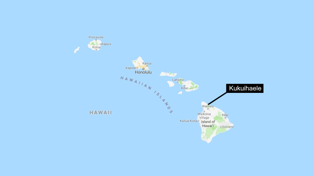 Rescuers search for hiker missing in Hawaii for 10 days