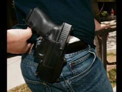 Idaho House passes bill to allow guns on campus