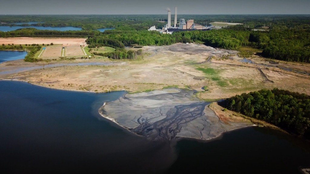 Coal ash contaminating groundwater nationwide, groups say