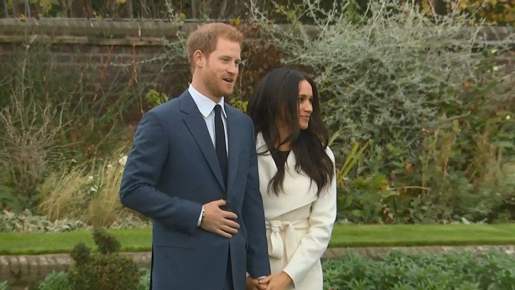 Will the royal wedding boost the UK economy?