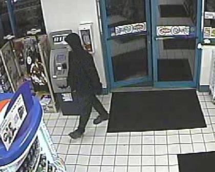 Police investigation two overnight robberies