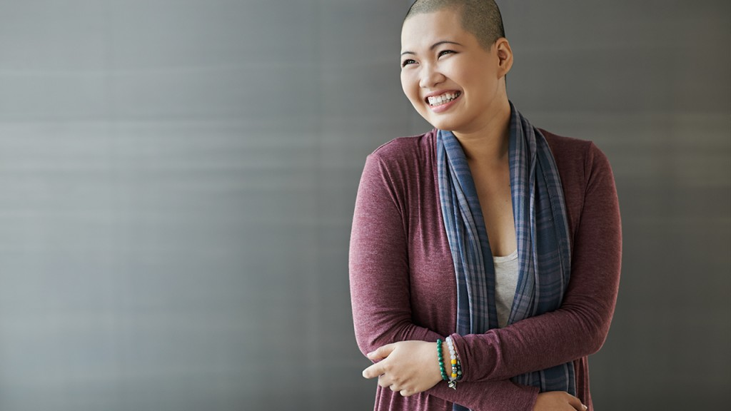 10 tips for being a successful cancer survivor