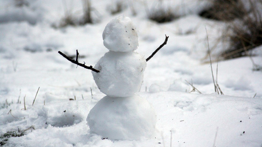 Snowy weather on the way, ahead of schedule