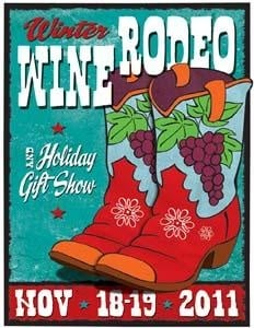 Second Annual Winter Wine Rodeo