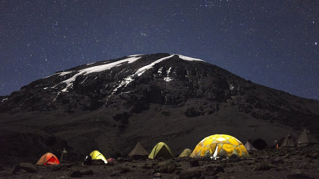 Female soccer players to play match on Kilimanjaro