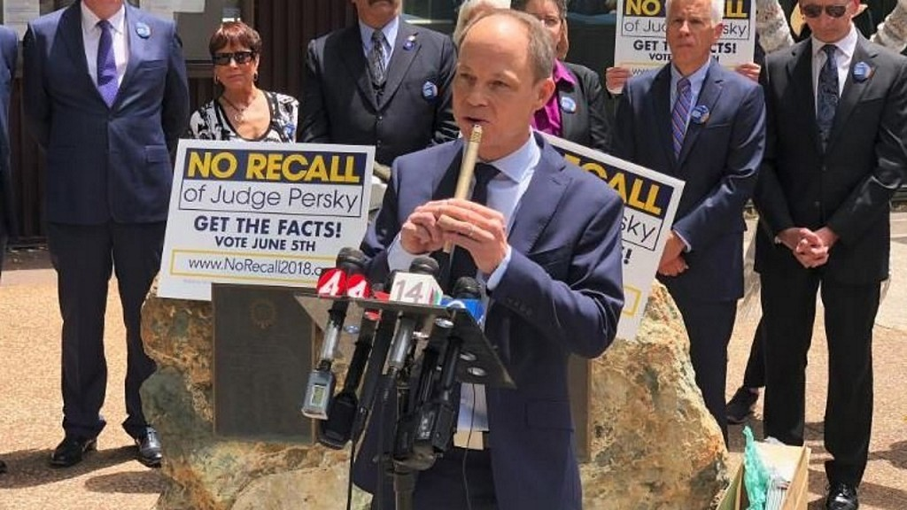 Recalled judge from Brock Turner case fired as girls tennis coach