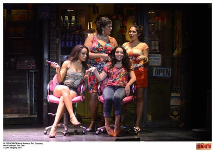 """In The Heights"" Comes To Spokane"