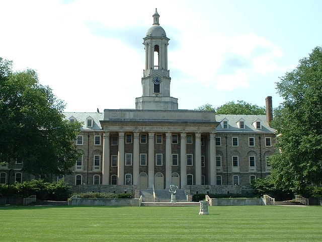 States where college is most expensive