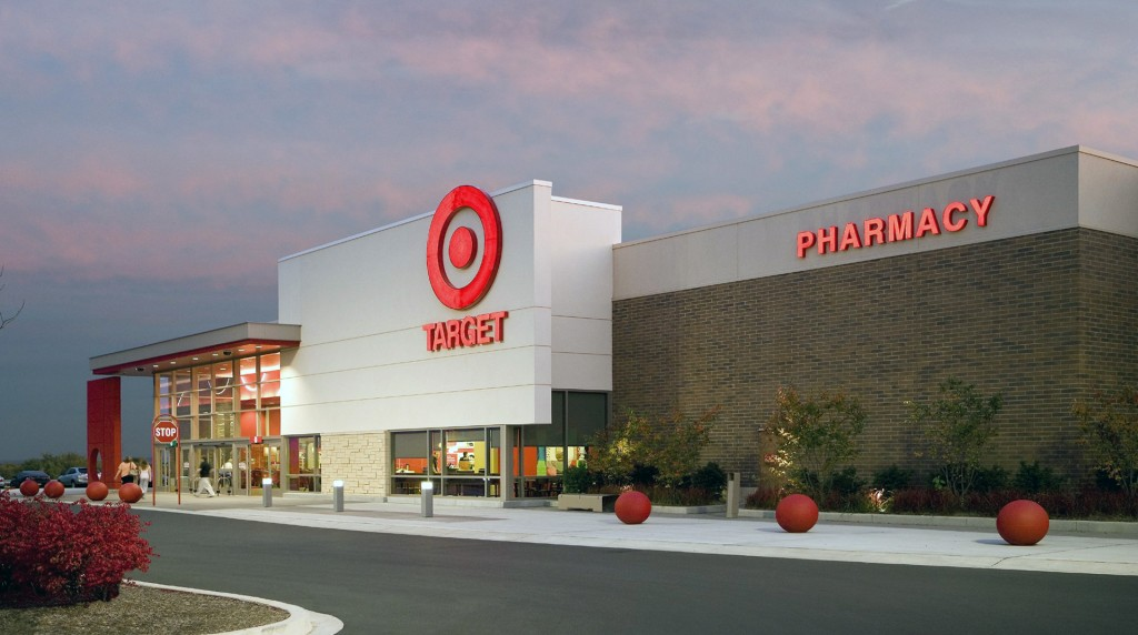 How Target is trying to woo mom and dads