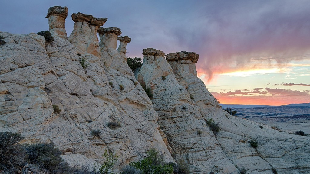 Documents: Utah monument was good for tourism