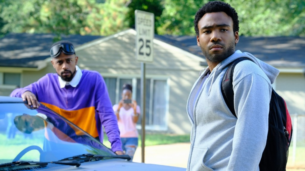 'Atlanta' renewed for another season by FX