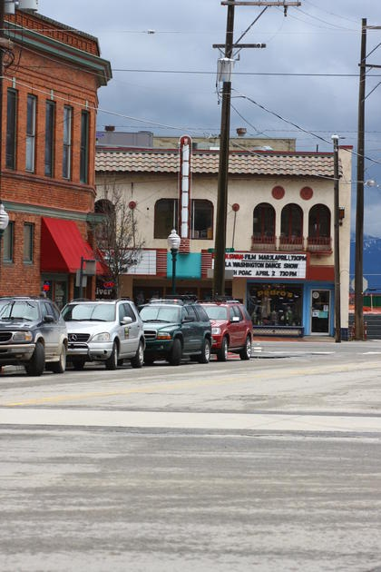 Sandpoint Named Most Beautiful Small Town in America