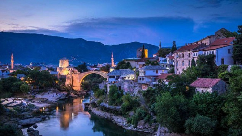 Lonely Planet names top summer destinations in Europe
