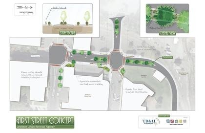 Downtown Lewiston Streetscape Survey Results are Online