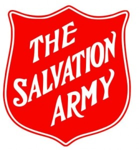 Salvation Army short on red kettle donations
