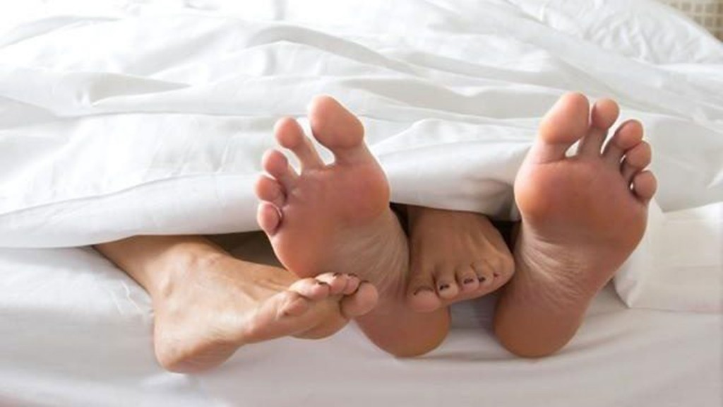 Lack of sleep may be ruining your sex life