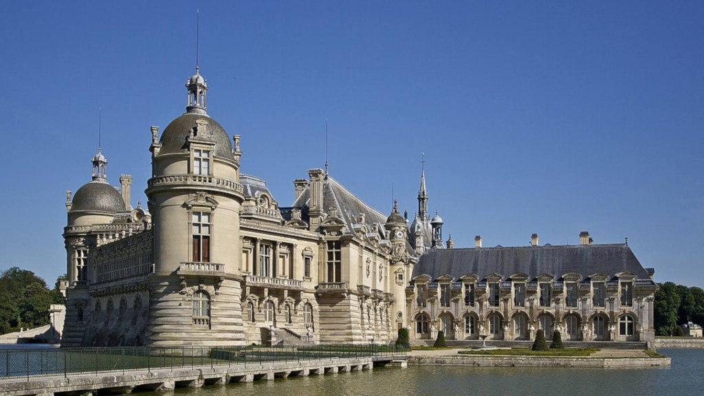 Domaine de Chantilly: The Paris alternative to Versailles