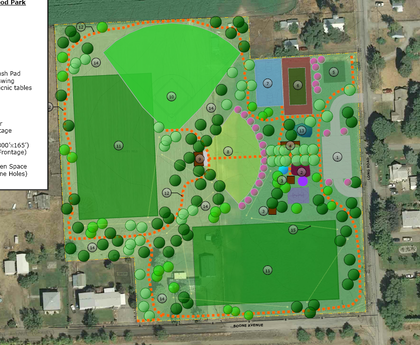 A New Neighborhood Park Planned For Greenacres