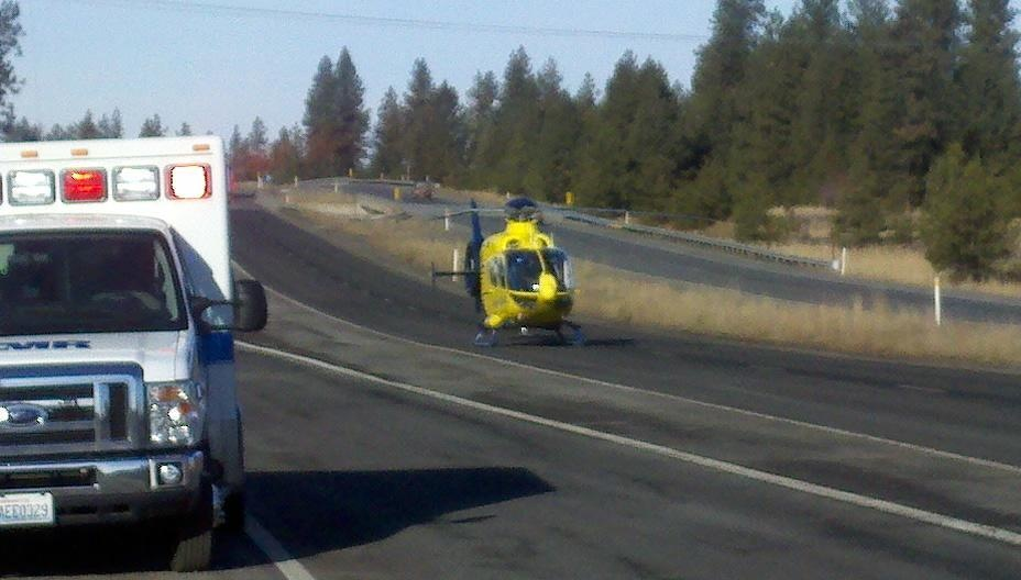 MedStar helping increase the odds of survival one patient at a time