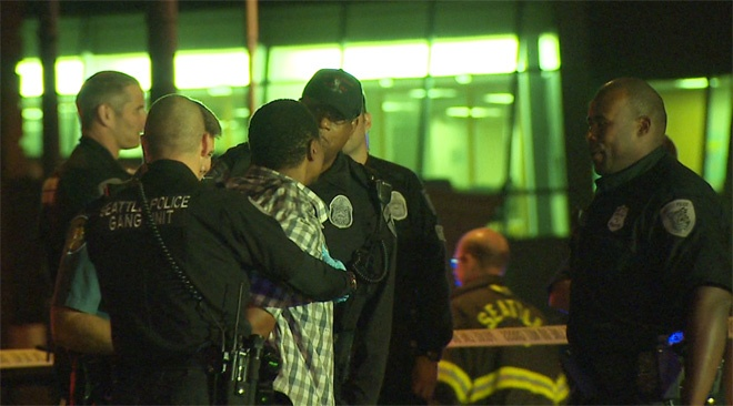 Man charged in stabbing after Seattle soccer game