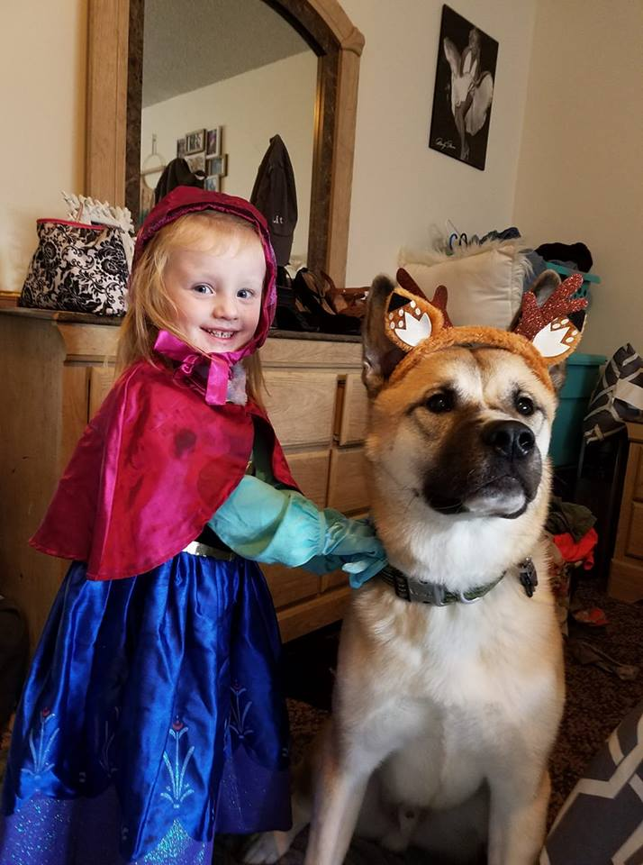 KXLY Viewer Halloween Costumes