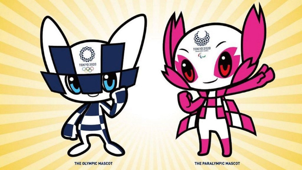 Olympic mascots and their meanings