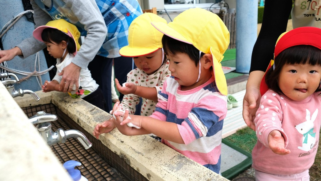 Inside the Japanese town that pays cash for kids