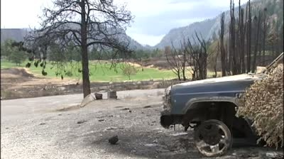 EWU helping students affected by wildfires