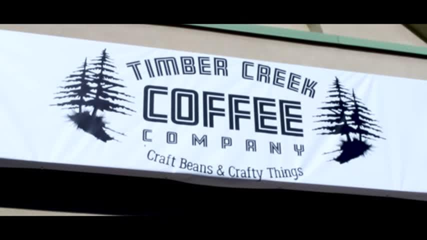 Spotlight Spokane: Timber Creek Coffee Co.