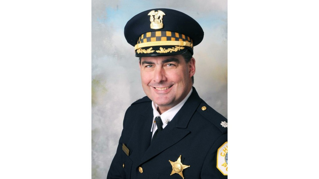 Chicago police commander killed assisting on call