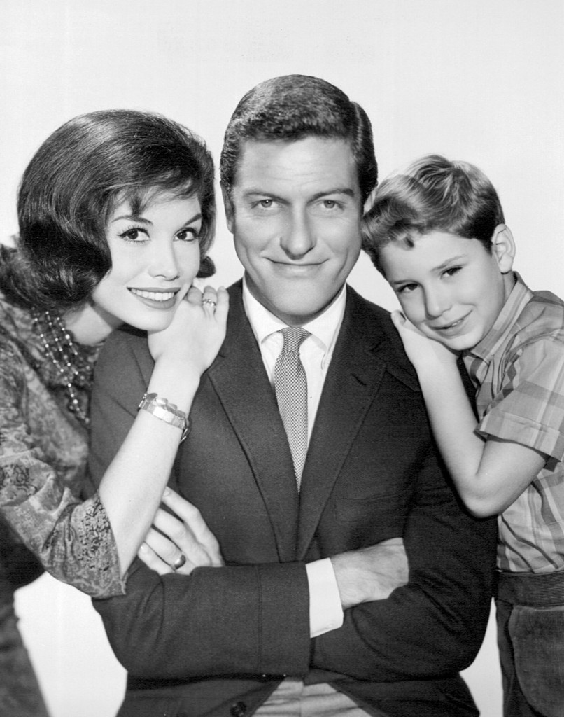 Salute to TV dads 1