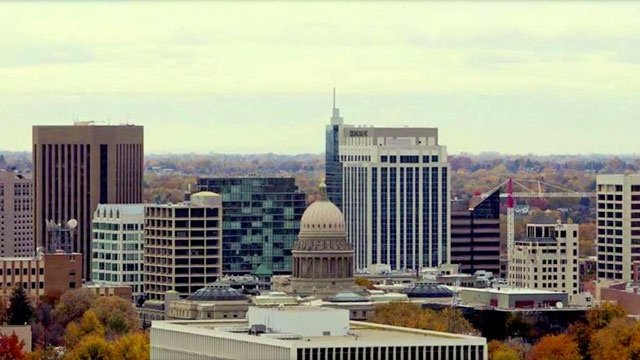 Best, worst state capitals to live in