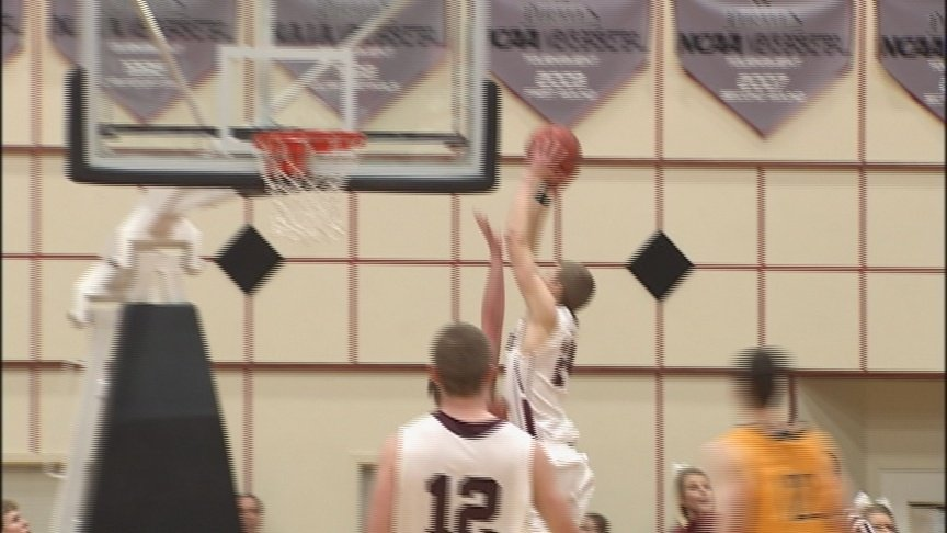 VIDEO: Whitworth advances to the Sweet Sixteen