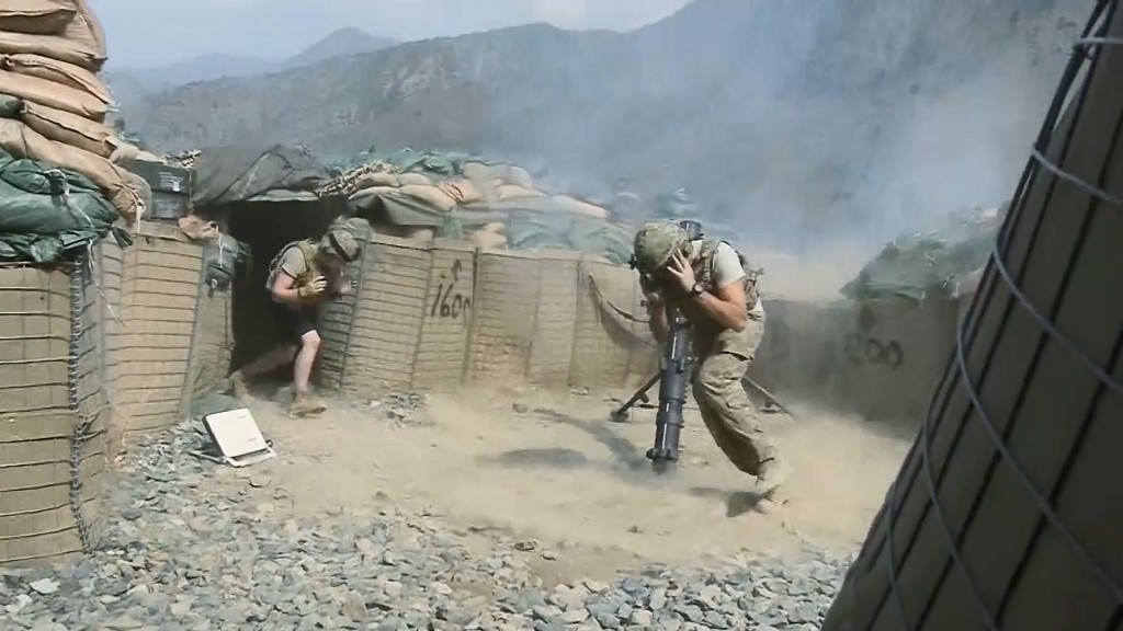 US scaling back Afghanistan embassy at crucial moment in peace talks