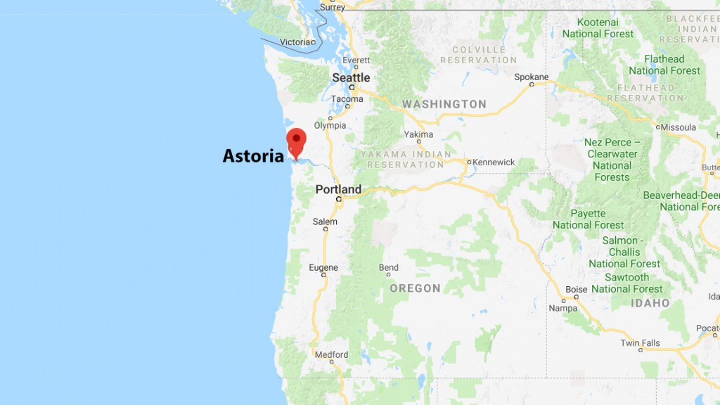 'Deadliest Catch' fisherman found dead in Oregon