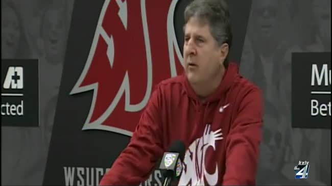Mike Leach won't engage Eric Dickerson on draft comments